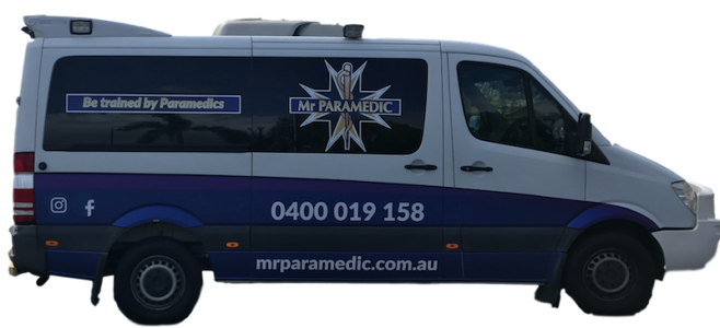 Superior First Aid And Water Courses Mr Paramedic